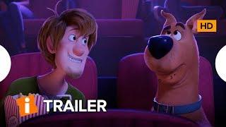 SCOOBY! O Filme - Teaser Trailer Dublado