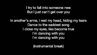 Dancin with You (Lyrics Video) YouTube Videos