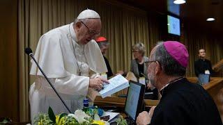 Abus sexuels dans l'Eglise : des preuves ont été détruites