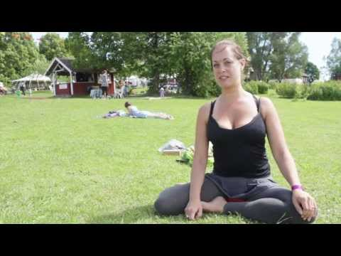 What is the Tantra Festival at Ängsbacka about? - YouTube