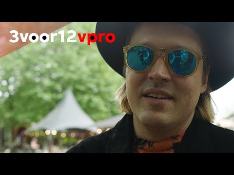 Arcade Fires Win Butler: Everything Now started out as a remix  Best Kept Secret festival 2017