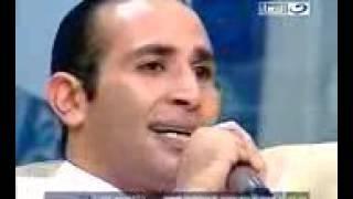 احمد سعد   العدل فين يا محكمة