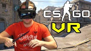 CS:GO NA VR?!