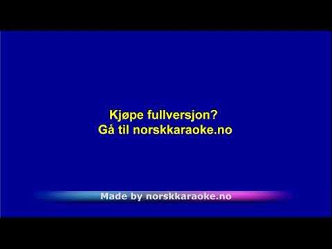 Katta Vår Er Gatas Skrekk - Wenche Myhre
