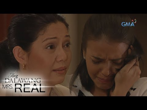 Ang Dalawang Mrs. Real: Full Episode 24 - 동영상