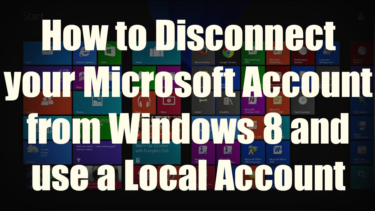 how to cancel your microsoft account