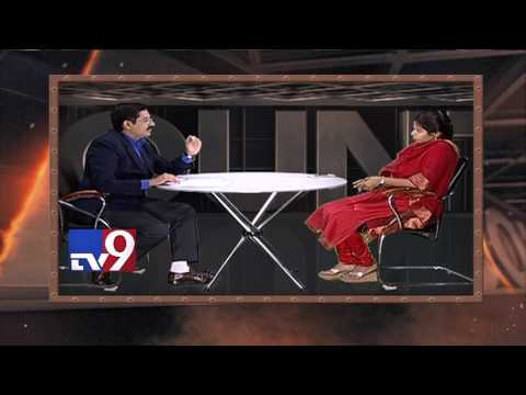 Thumbnail: Silpa Mohan Reddy's exit a moral defeat for TDP ? - Watch in Encounter ! - TV9