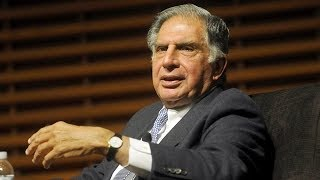 Ratan Tata: Moving the Tata Group Beyond India