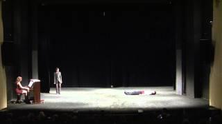 3. A Bílá nemoc - Den divadla 2013 - Karel Čapek