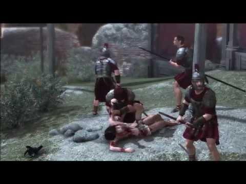 DIRECTO - ASSASSIN'S CREED: LA HERMANDAD| CAP 8| Ezio el wazowski.
