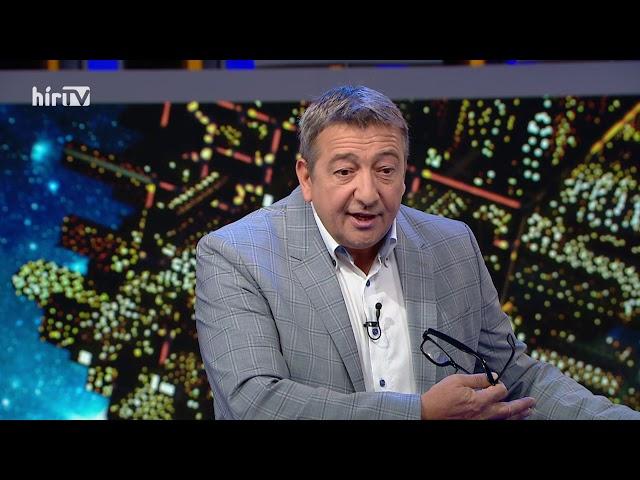 Bayer show (2019-09-15) - HÍR TV