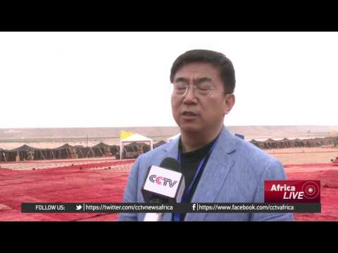 Morocco attracting Chinese investment in several sectors