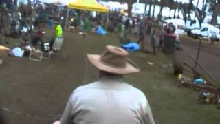Clynton's Shed - Rex's Allen Oxford scythe