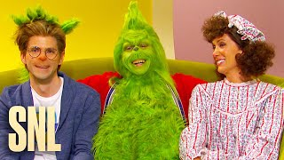 The Grinch - SNL