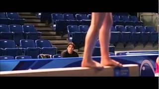 Nezvratný osud 5 - gymnastika