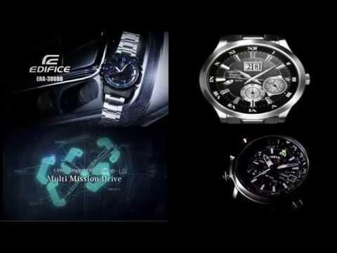 Watch Brand From Japan - Seiko, Citizen, Casio