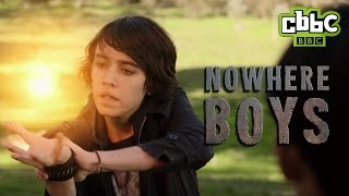 Nowhere Boys Series 2 trailer - CBBC