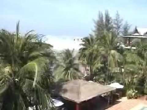 Sumatra Tsunami