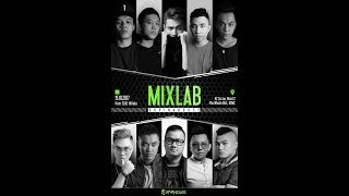 Mixlab - Special OK vinahouse