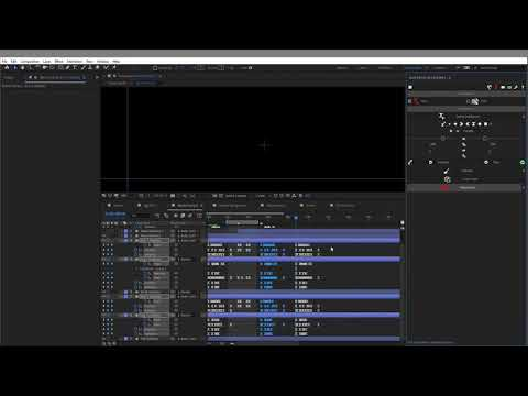 Duik Quicktip - Copy keyframes from multiple layers at the same time.