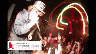 Interview with MC Lars: Start Your Own Record Label | New Artist Model