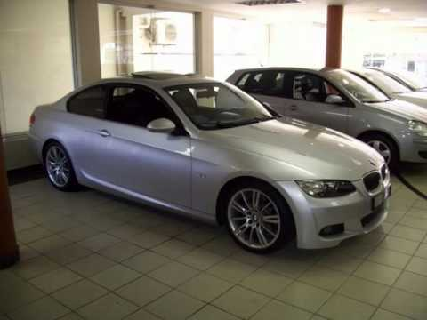 BMW I Coupe Auto M Sport Pack Auto For Sale On Auto - 2008 bmw 325