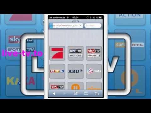 deutsch livestreams live tv live fernsehen funnydog tv. Black Bedroom Furniture Sets. Home Design Ideas