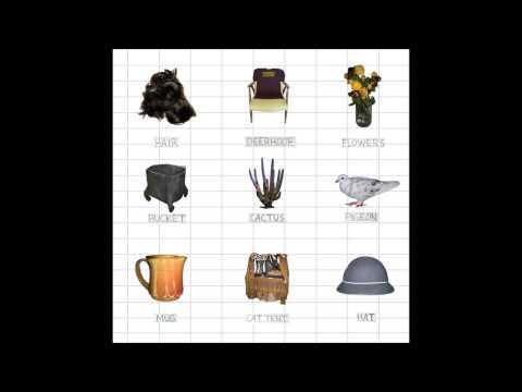 Deerhoof - Odyssey
