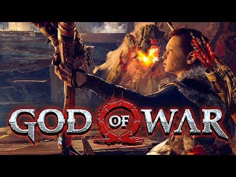 GOD OF WAR ⚔️ 005: Ghule, GEISTER, Golems