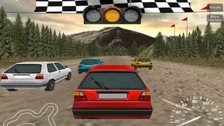 Juego de Autos 101: Dirt Road Drive