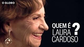 Laura Cardoso, 90 anos: 'Sou uma guerreira'