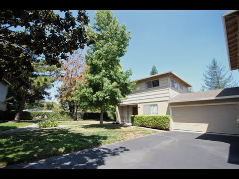 Mountain View condo for Rent | 1546 Canna Ct