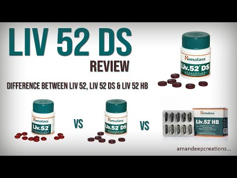 liv-52-ds-review-|-what's-the-difference-between-liv-52,-liv-52-ds-&-liv-52-hb?