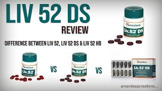 LIV 52 DS Review | What