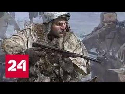 В Кировске откроется диорама, посвященная прорыву блокады Ленинграда - Россия 24