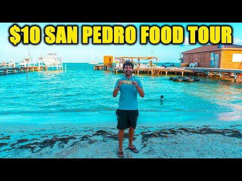 $10 San Pedro