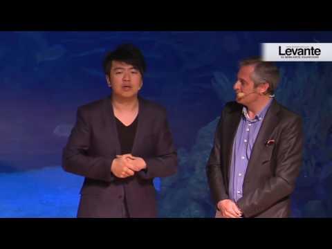 Masterclass del pianista Lang Lang en el Oceanogràfic   Levante EMV