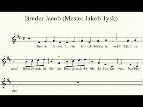 Bruder Jacob