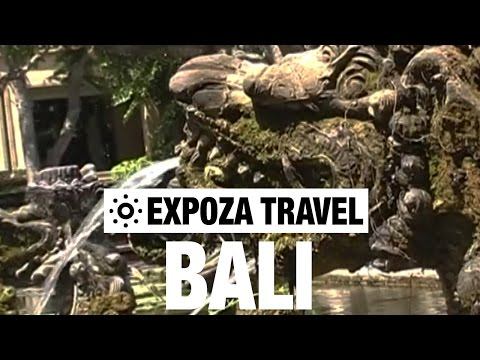 Bali Vacation Travel Video Guide • Great Destinations