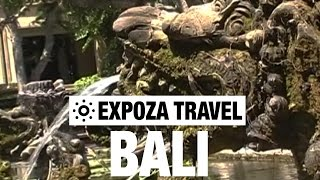 Bali Vacation Travel Video Guide • Great Destinations(The beautiful island of Bali is full of vulcanic mountains and crater lakes. On its fertile soil rice, tea and coconut are grown. The main elements of the landscape ..., 2015-03-11T16:00:01.000Z)