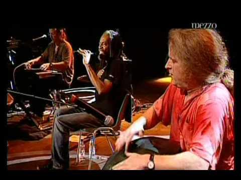 Bobby McFerrin Live in Marciac 2008 (10) Saint Thomas