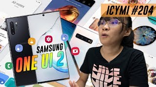 ICYMI #204: Samsung One UI 2, Digital TV switchover, Celcom Free Video Walla & more !