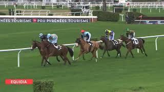 Vidéo de la course PMU PRIX COMTE DE SAINT-CRICQ