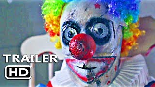 CLOWN DOLL Official Trailer (2019) Horror Movie