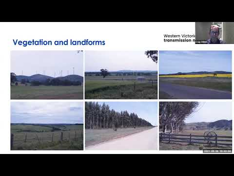 WVTNP webinar - Bushfire 28 September 2021