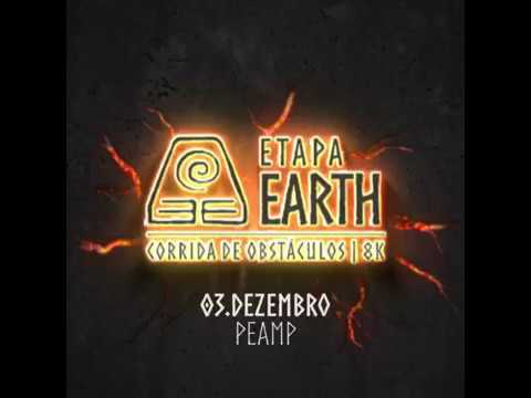 CORRIDA ARMYRUN - ETAPA EARTH