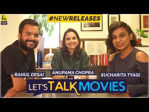 Let's Talk Movies I Spoiler Review | Anupama Chopra, Rahul Desai, Sucharita Tyagi I Film Companion