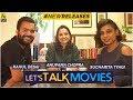 Spoiler Review of Aiyaary, Black Panther   Anupama Chopra, Rahul Desai, Sucharita Tyagi