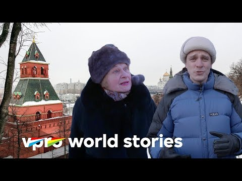 Why Russia under