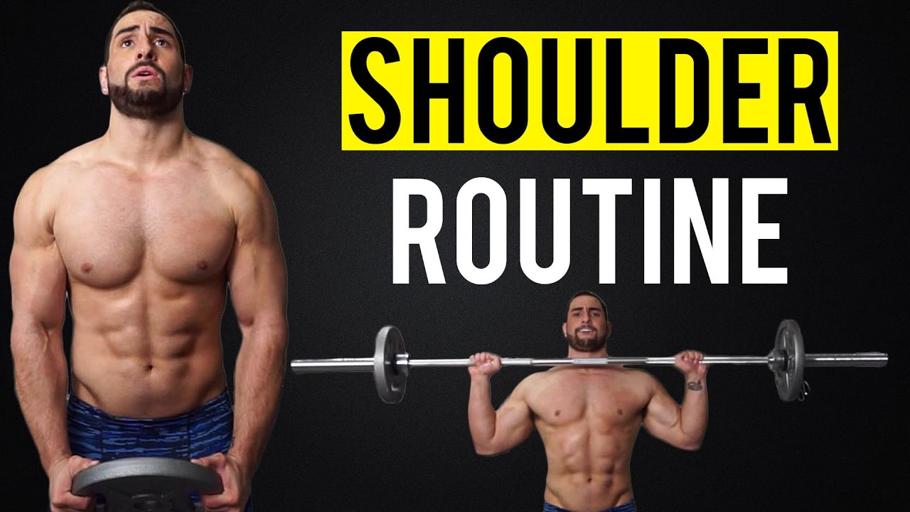 cf64d11f2e9 5 Exercise Shoulder Routine For Gaining Mass